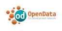 Open Data for Development Network Logo