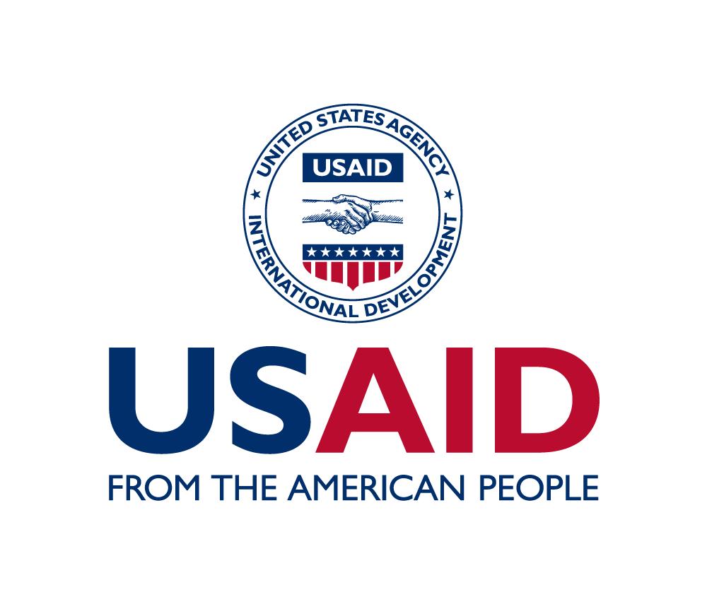 USAID Logo