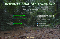 Open Data Day 2016: Data Expedition